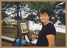 Lue Svendson Bio Photo
