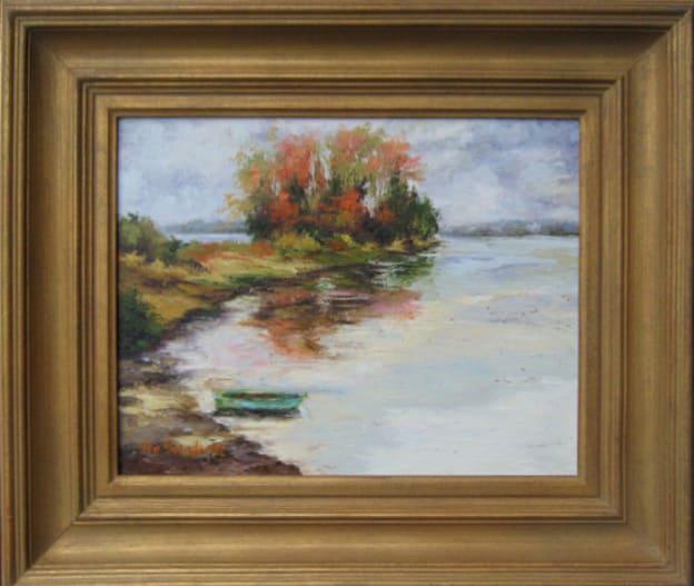 Bayou Boat