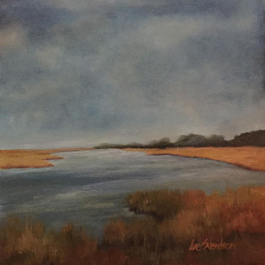 Eastern Marsh I
