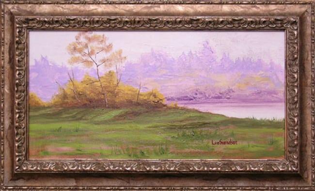 Louisiana Lavender