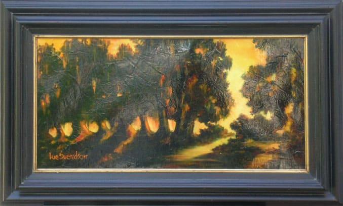 Louisiana Sunlight