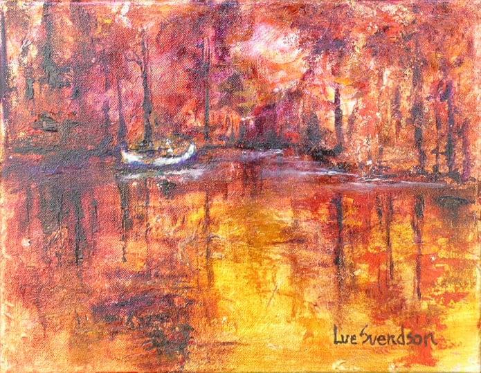 Orange River Run