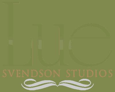 Svendson Studios Retina Logo