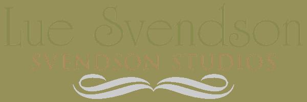 Svendson Studios Mobile Retina Logo
