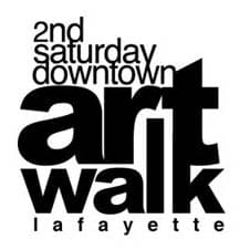 2nd Saturday Artwalk