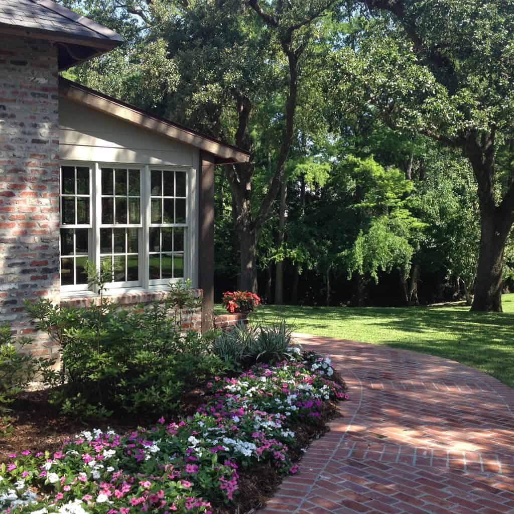 Landscape Architecture Details