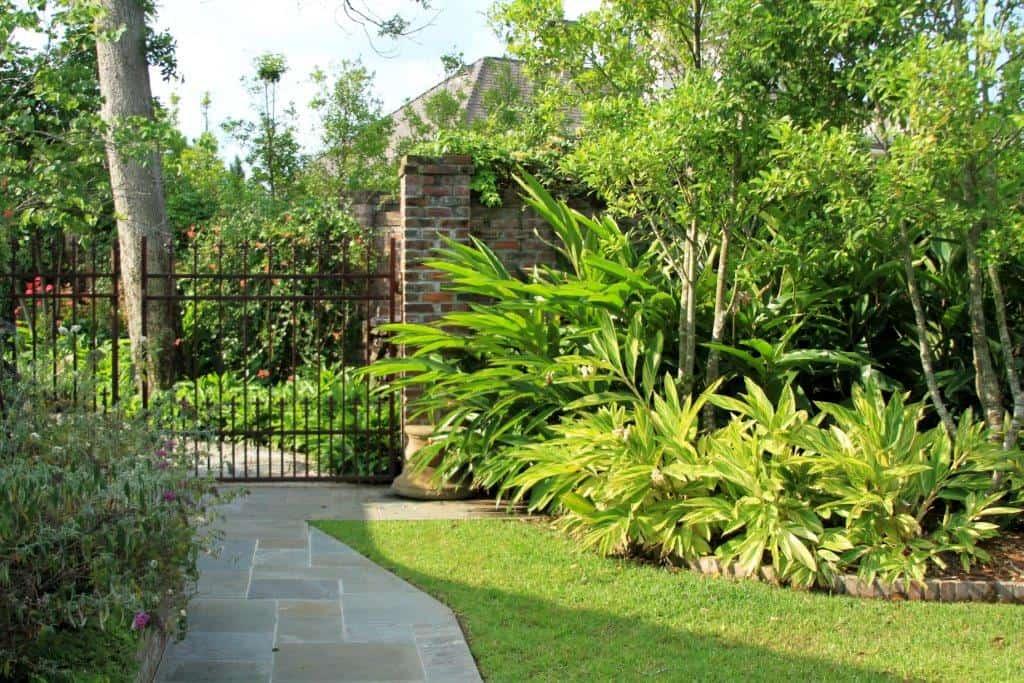 Landscape Architecture Gates & Fences