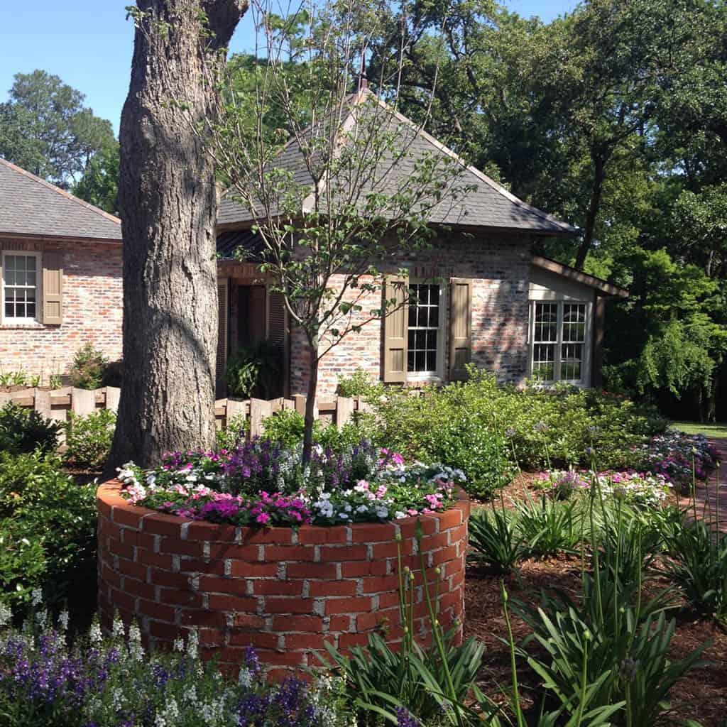 Landscape Architecture Planters