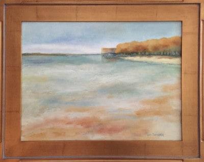 Austere Landscape